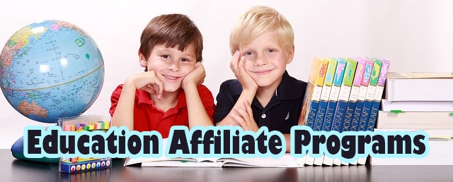 Education Affiliate Programs | LeadDyno Network