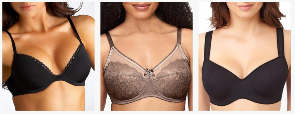 Unique Personal Bra Shopper Experience