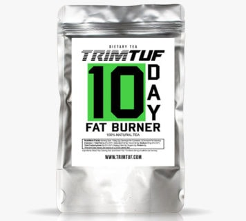 TRIMTUF Fat Burner - Fitness Affiliate Programs