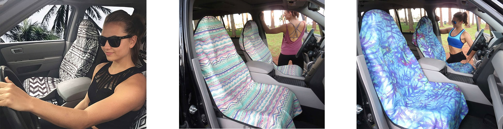 Seat Hoody - Car Seat Covers
