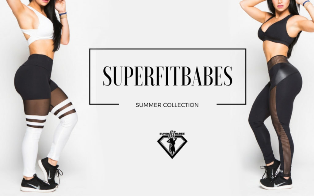 Womens Apparel - Summer Collection