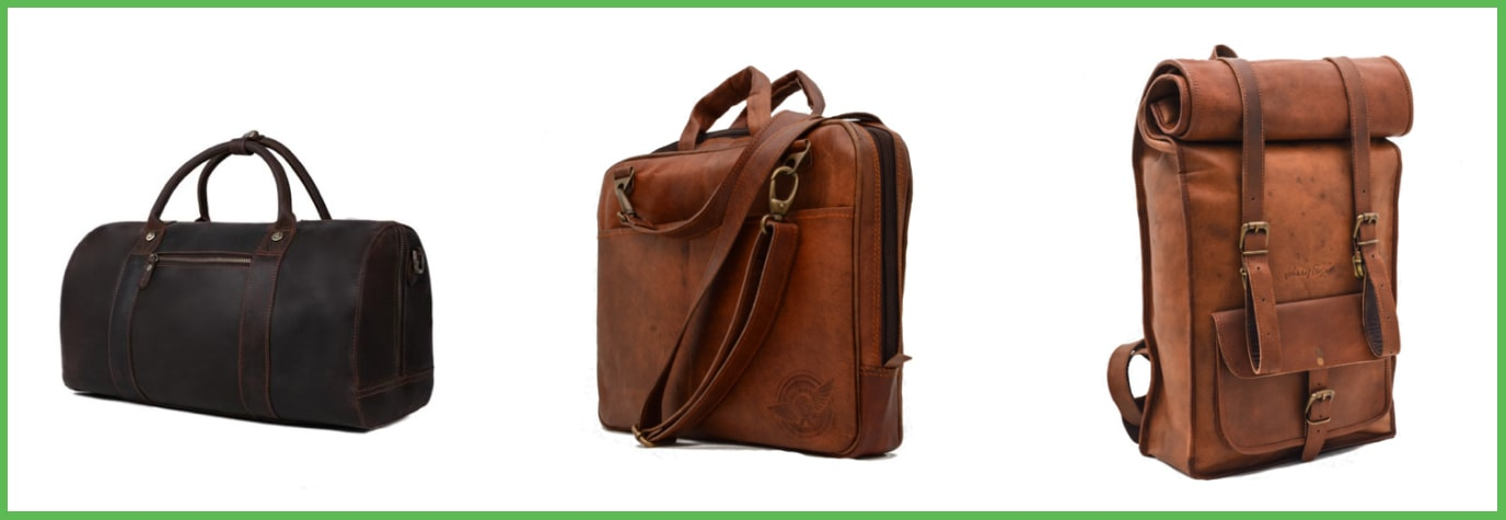 Yonder Bags - Brand Affiliate Program for Vintage Bags
