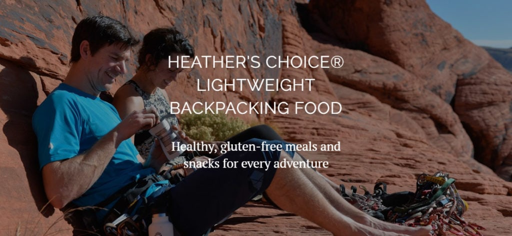 Heathers Choice - Healthy Meals and Snacks
