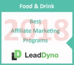 23 Best Affiliate Marketing Programs - LeadDyno 2018