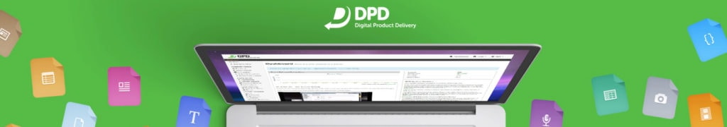 Digital Product Delivery