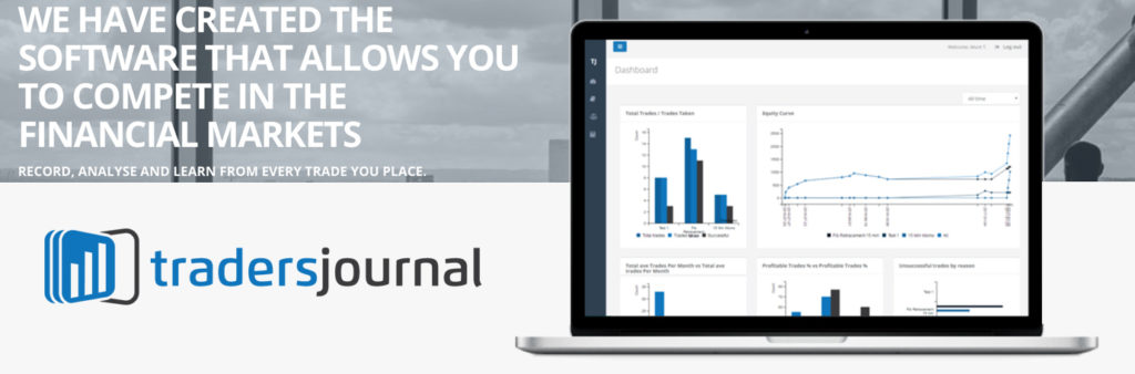Traders Journal - Software for Financial Market Investors