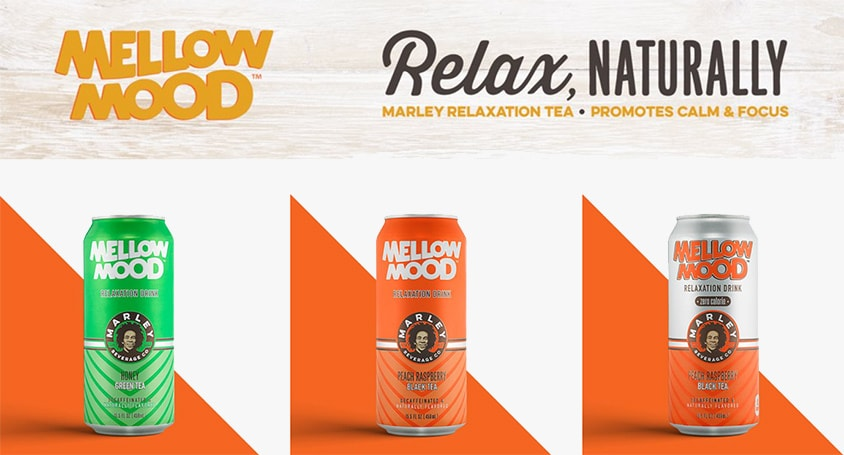 Mellow Moods - New Age Shop