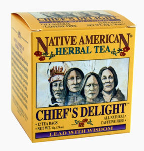 Herbal Tea - Native American Tea Company