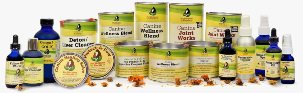 Pet Wellness Blends - Pet Affiliate Programs