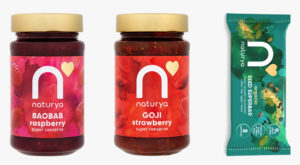 Naturya - Healthy Superfoods
