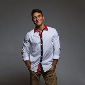 Exclusive mens shirts by Pine Mercer