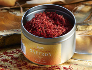 Authentic Afghan Saffron