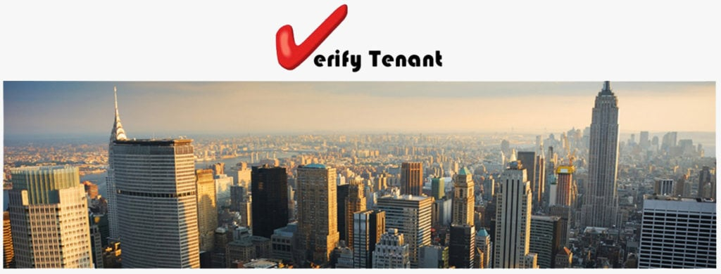 Tenant Screening Service - Finance Affiliate Programs