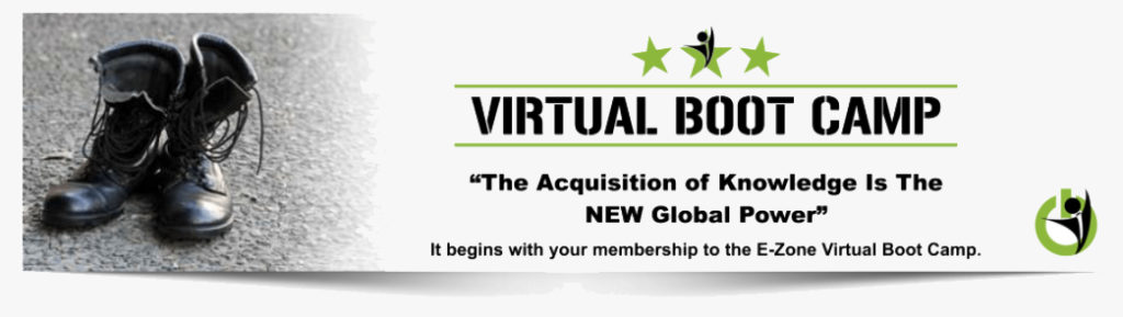 Virtual Boot Camp - Now taking on members
