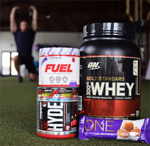 Discounted Supplements | Campus Protein