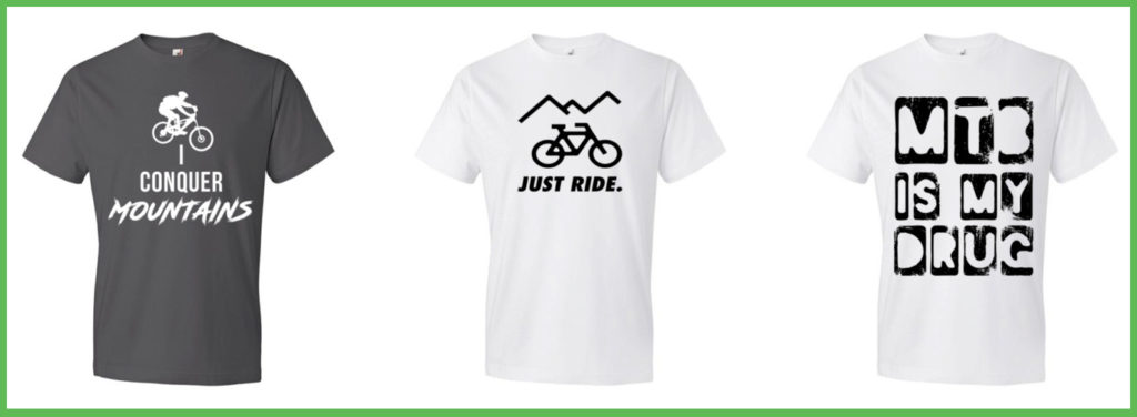Mountain Biking Clothing Apparel