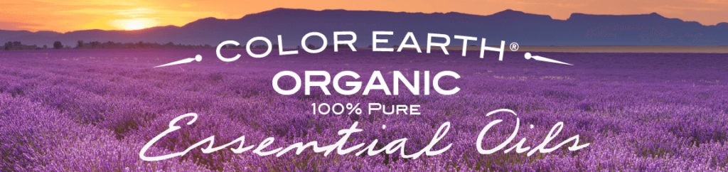 100% Pure Organic Essential Oils