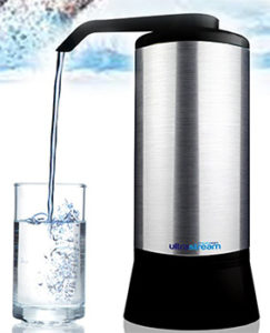 Leading Edge Water Filtration System