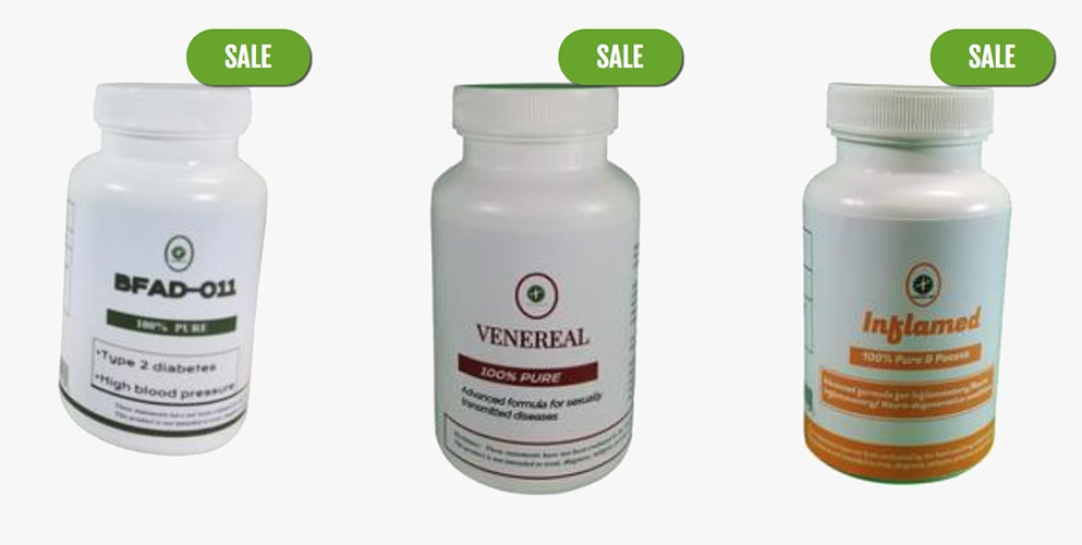 Herbal Supplements | Health Affiliate Program