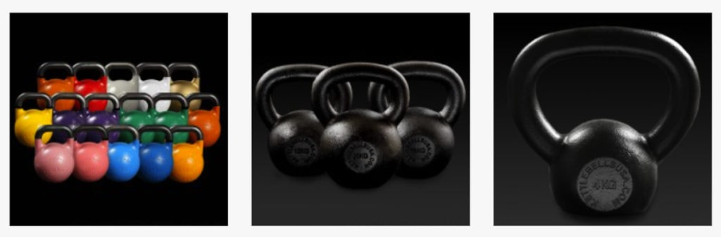 Kettlebells - Build Strength & Flexibility