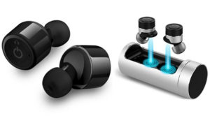 Technology Accessories - Wireless Headphones
