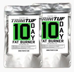 10-Day Fat Burner