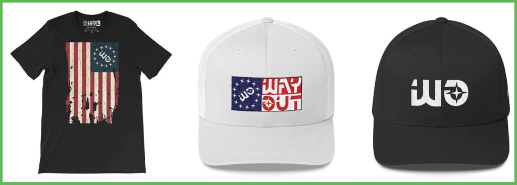 Way Out Apparel