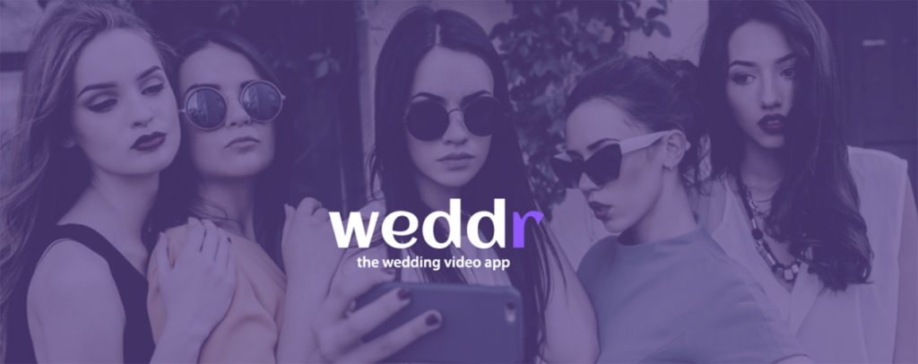 Weddr - The Wedding Video App