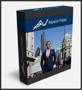 Learn Profitable Trading Skills with Alpesh Patel