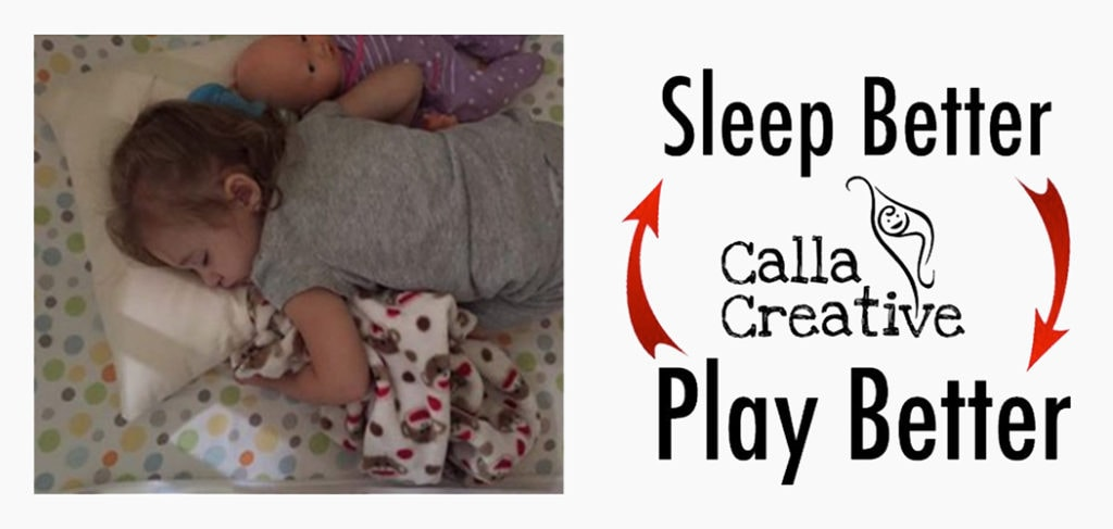 Help Kids Sleep Better, Play Better