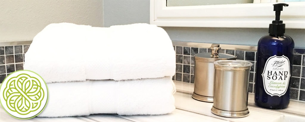 Eco-Friendly Bed & Bath Products
