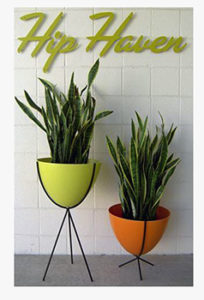 Modern Design Plant Pots | Home Improvement Affiliate Programs