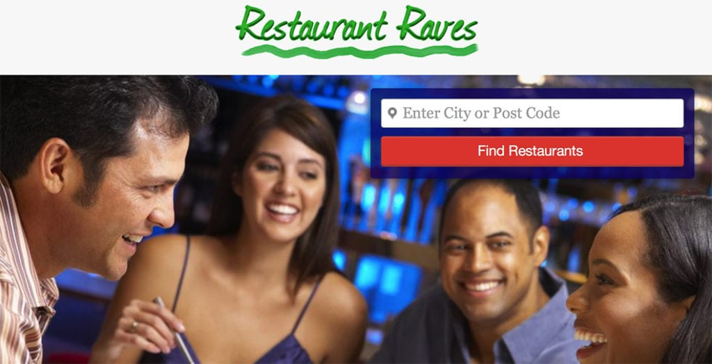 Restaurant Raves | Latest Review Site