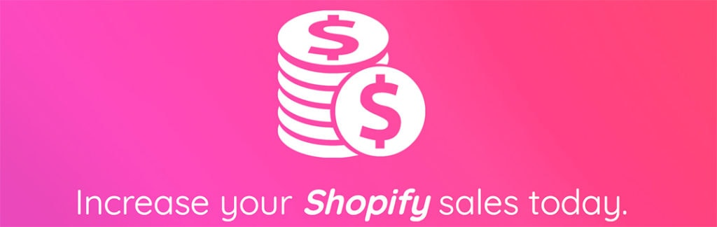 Shopify Sales Tool