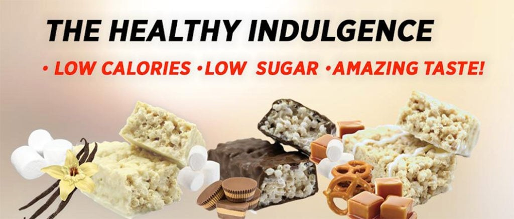 Snap Nutrition - The Healthy Indulgence