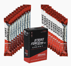 Strike Force Energy - Original Flavor