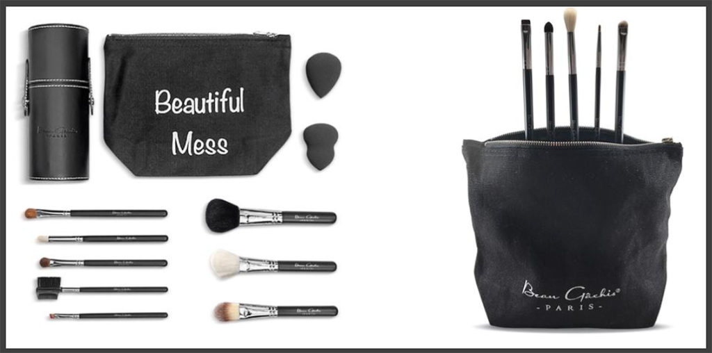 Beau Gâchis® Cosmetics | Beauty Affiliate Program