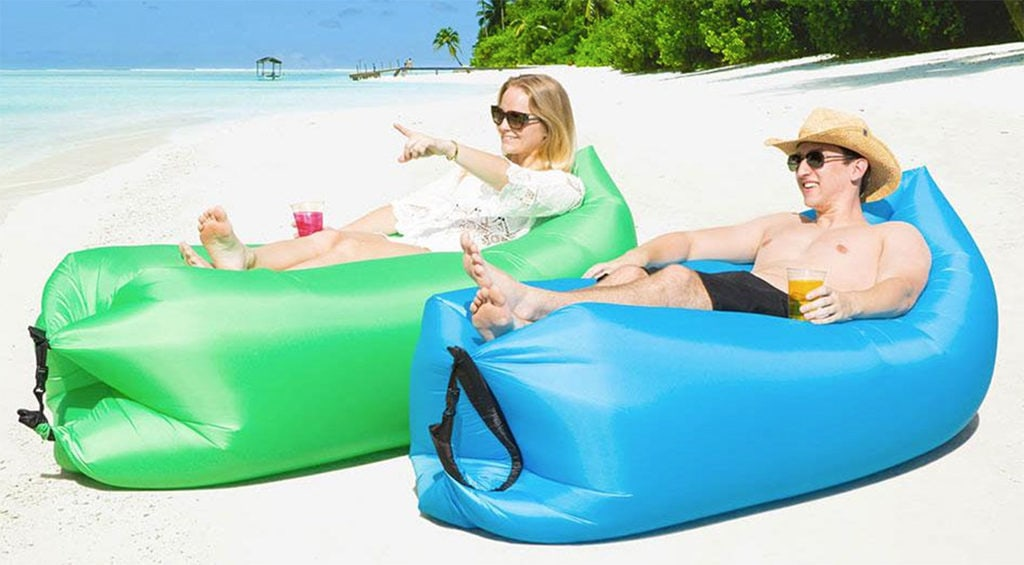 Outdoor Inflatable Sofas | Top Affiliate Programs