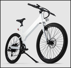 Latest Electric Bike by Flash