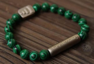 """Am I Dreaming"" Meditative Bracelet 