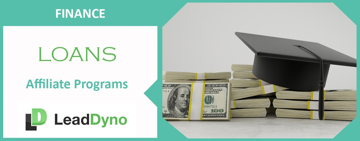 Latest Loans Affiliate Programs | LeadDyno Guide