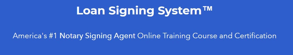 Train To Be A Notary Signing Agent