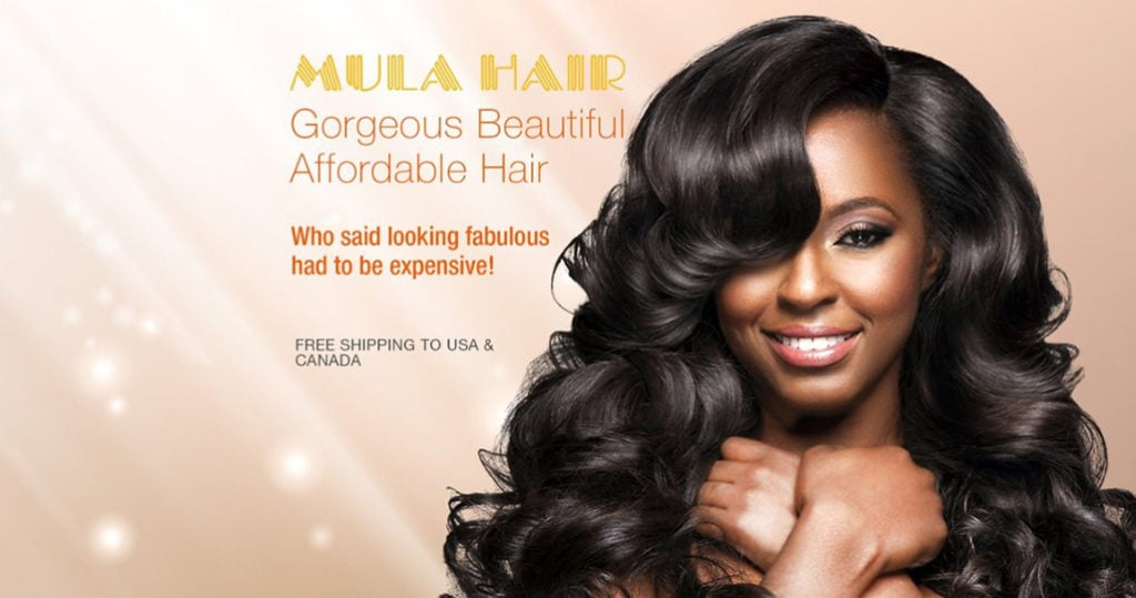 Gorgeous Beautiful Affordable Hair