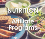 Nutrition Affiliate Programs | LeadDyno Guide