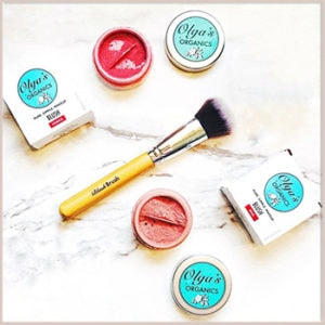 Makeup & Body Care Products