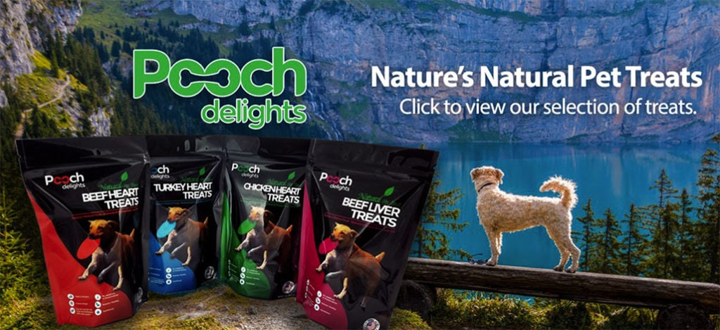 Nature's Natural Pet Treats