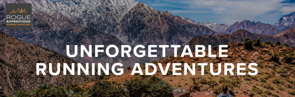 Running Adventures | Rogue Expeditions