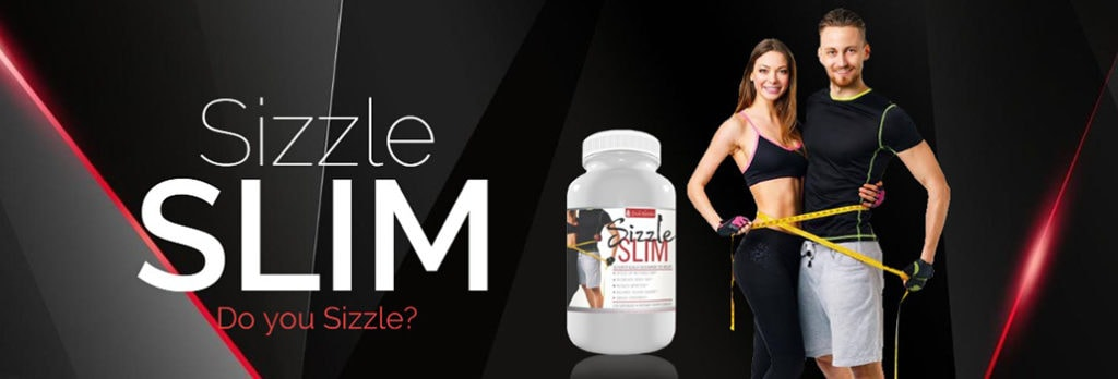 Sizzle Slim - Weight Loss Supplement