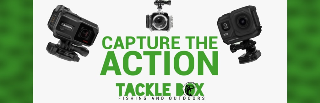 Tackle Box | Outdoor Affiliate Program