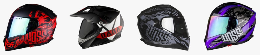 Stylish Motobike Helmets | Outdoor Affiliate Programs